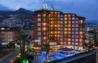 Foto 1 - Villa Moonflower Aparts & Suites