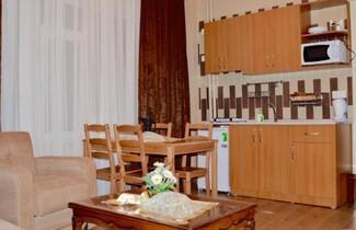 Foto 1 - Elit Apartments and Suites Corlu