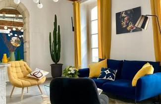Foto 1 - Apartment in Nîmes