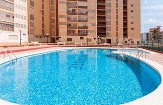 Foto 1 - Apartamentos Infante Playa de Gandia - Sólo Familias