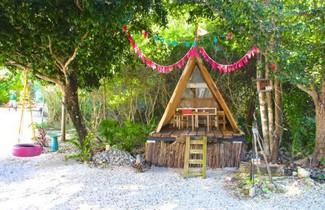Foto 1 - Camp Akumal Vacation Park Bungalows