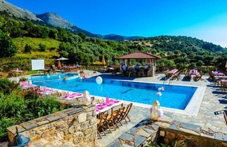 Foto 1 - Ataviros Hotel