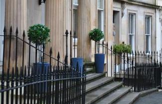 Photo 1 - Dreamhouse Apartments Glasgow West End