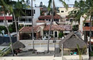 Foto 1 - Bucerias Beach House