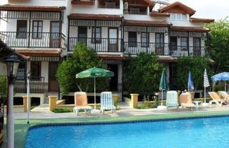 Foto 1 - Villa Ozalp Apartments
