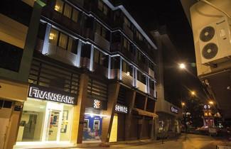 Foto 1 - Bursa Suites Apart Otel