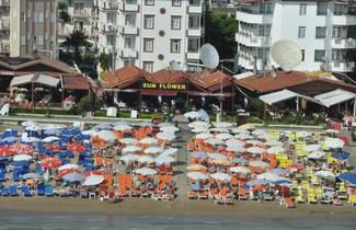 Photo 1 - Sun Flower Apart Hotel
