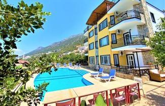 Foto 1 - Apart Villa ASOA / Kalkan