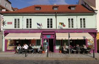 Photo 1 - Apartments U vejk?