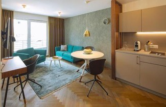 Photo 1 - DD Suites Serviced Apartments