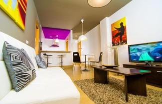Photo 1 - Apartamentos 16:9 Suites Almería