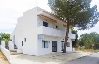 Foto 1 - Apartamentos Playamar - Formentera Break