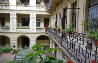 Foto 1 - Vivid Csengery Apartment