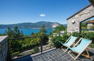 Foto 1 - Haus in Verbania mit terrasse