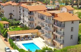 Photo 1 - Kaya Apart Hotel Side