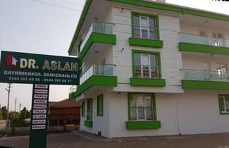 Foto 1 - Dr Aslan Apart Hotel