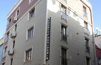 Photo 1 - Sheriff Residence