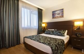 Foto 1 - Parador Suites