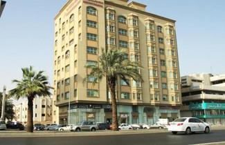 Photo 1 - Al Rabitah Al Fondoqeiah Hotel Apartments