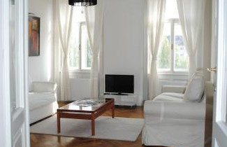 Foto 1 - Kunsthaus Apartments