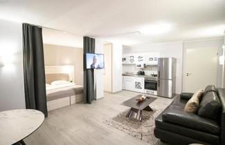 Foto 1 - ARABEST Aparthotel