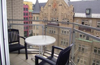 Foto 1 - TopDomizil Apartments Checkpoint Plaza