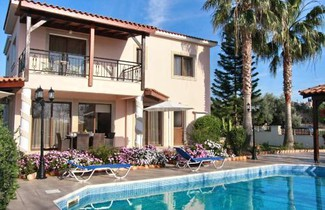 Photo 1 - Villa Paradise