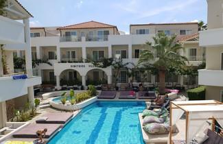 Photo 1 - Dimitrios Village Beach Resort