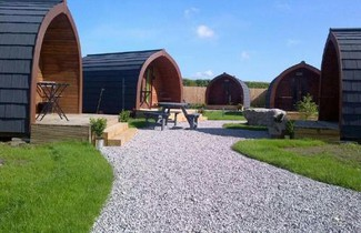 Foto 1 - The Little Hide - Grown Up Glamping
