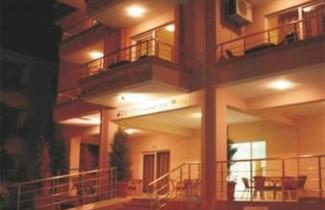 Foto 1 - Zeytin Apart Hotel