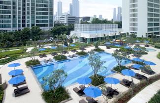 Photo 1 - Fraser Place Setiabudi Jakarta