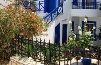 Foto 1 - Psaras Apartments