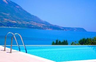 Foto 1 - Sea View Villa Agios Thomas
