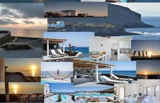 Foto 1 - Abelomilos Exclusive Villa