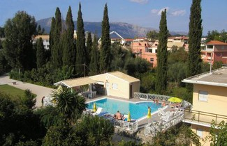 Foto 1 - Dimitra Apartments G