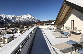 Photo 1 - Aparthotel in Lavarone mit terrasse