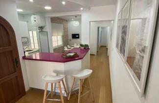 Photo 1 - Apartment in Almería mit terrasse