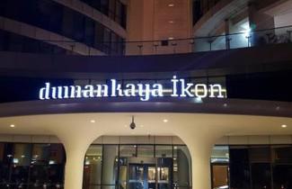 Photo 1 - Dumankaya Ikon Apartments