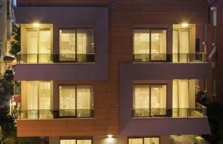 Foto 1 - Trend Suites