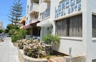 Photo 1 - Lordos Hotel Apts Limassol
