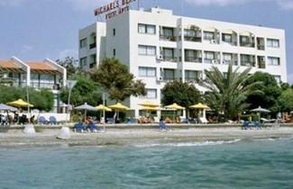 Photo 1 - Michaels Beach Hotel Apartments