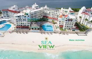 Photo 1 - Cancún Plaza Sea View