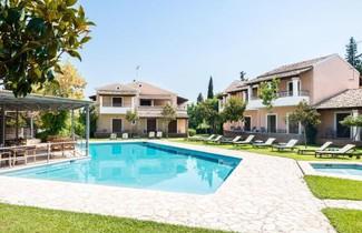 Foto 1 - Folies Corfu Town Hotel Apartments