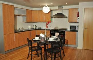 Foto 1 - Dreamhouse Apartments Edinburgh City Centre