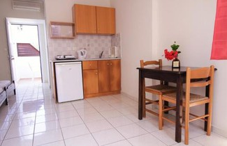Foto 1 - Ampavris Family Apartments