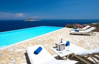 Foto 1 - Villa Sophia Patmos