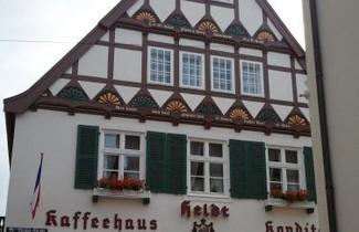 Foto 1 - Apartments im Kaffeehaus Heldt