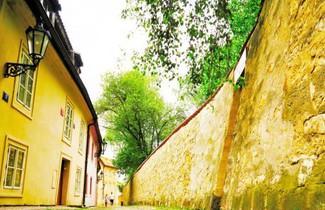 Photo 1 - Garden Residence Prague Castle