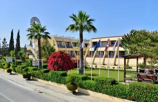 Photo 1 - Napa Prince Hotel Apts