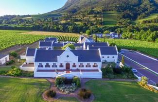 Photo 1 - Zorgvliet Wines Country Lodge
